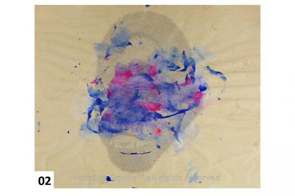 IVAN ART 02 SAMPLE