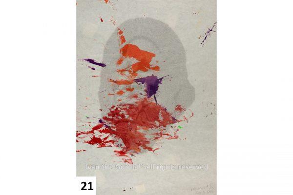 IVAN ART 21 SAMPLE
