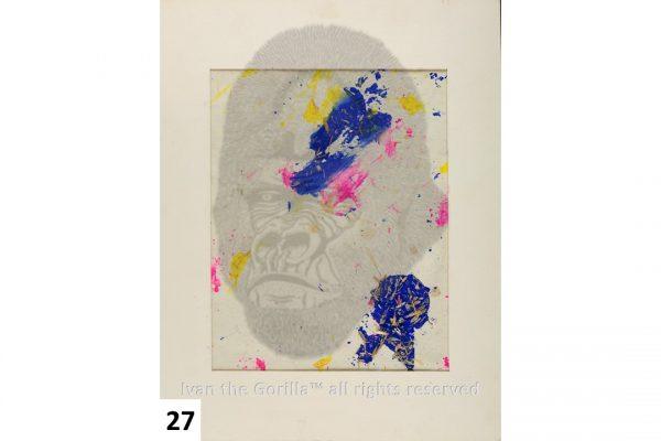 IVAN ART 27 SAMPLE