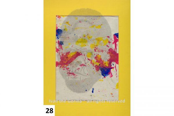 IVAN ART 28 SAMPLE