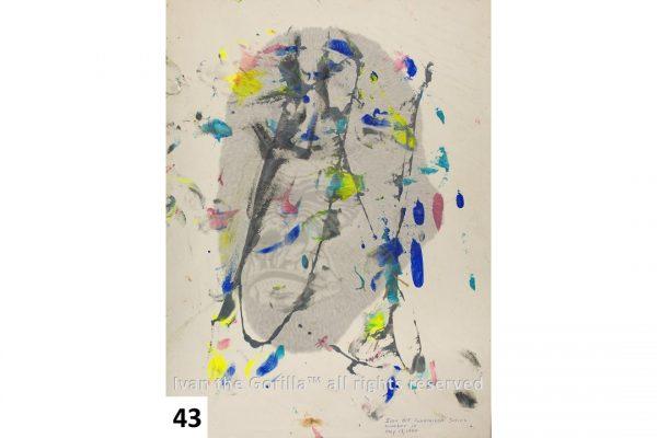 IVAN ART 43 SAMPLE