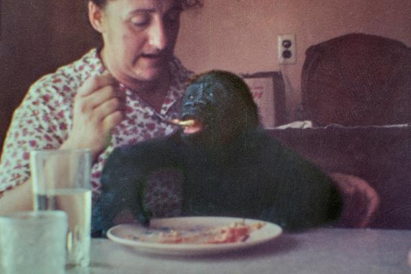 IVAN LOIS EATING
