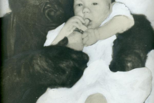 IVAN WITH BABY 1